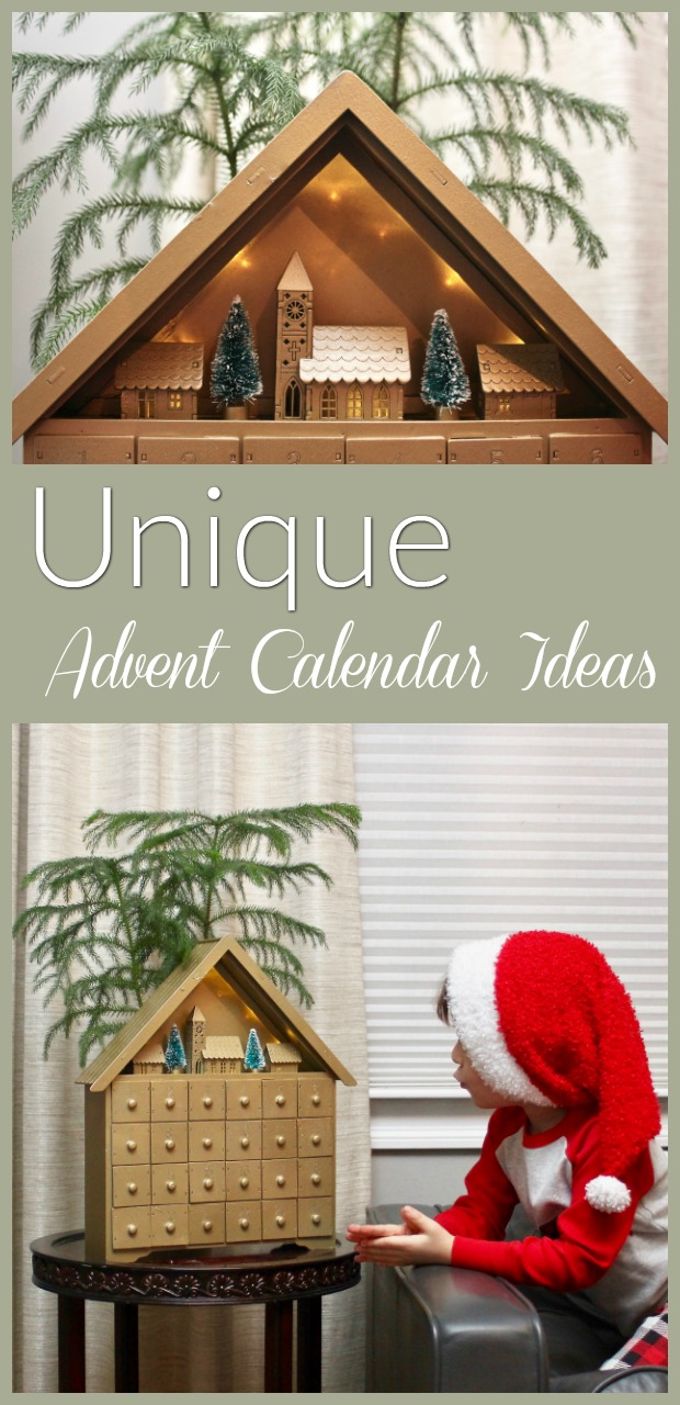 Unique Advent Calendar Ideas-9