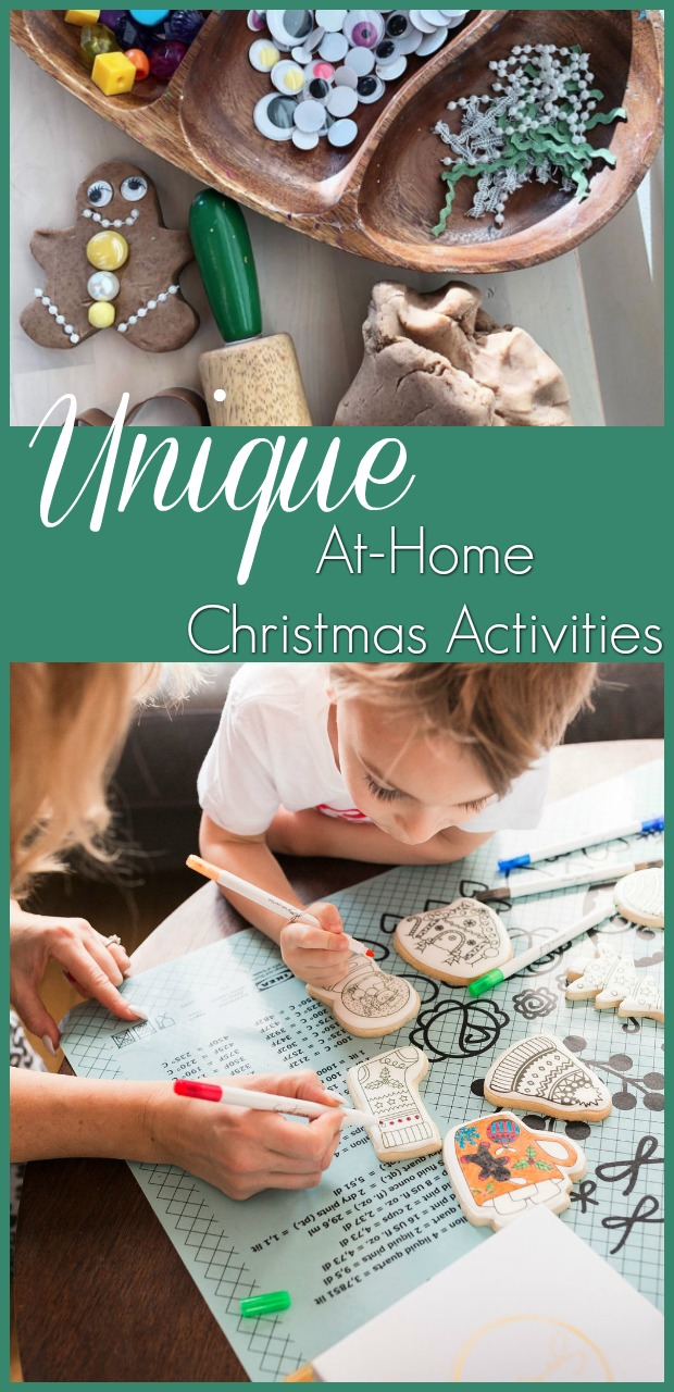 five days of unique at-home Christmas activities-11