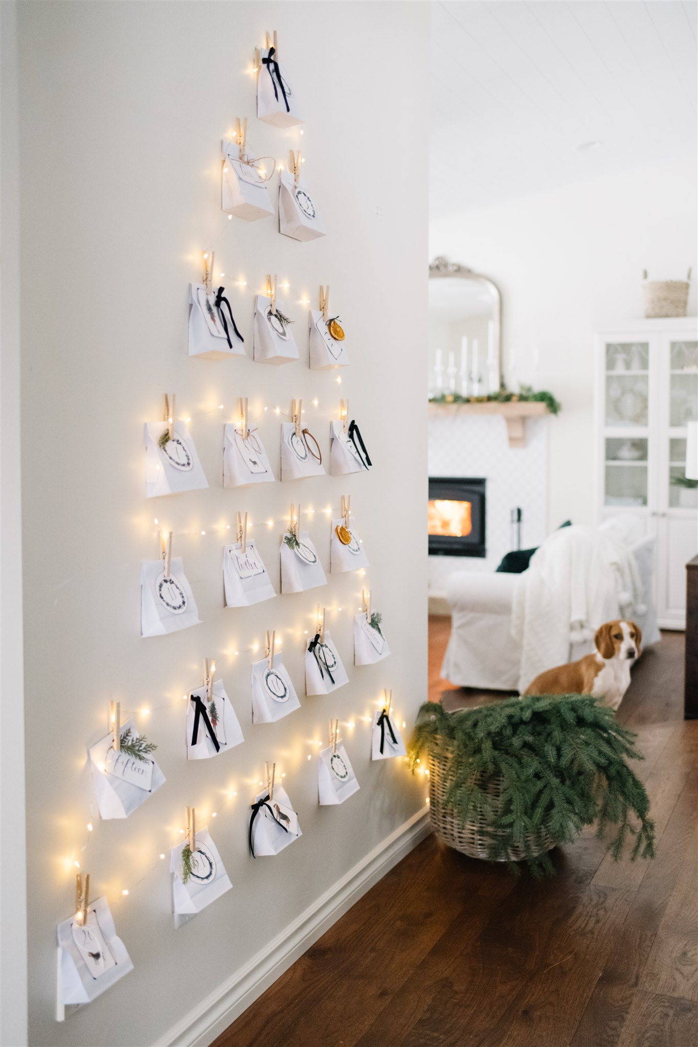 Unique Advent Calendar Ideas-8
