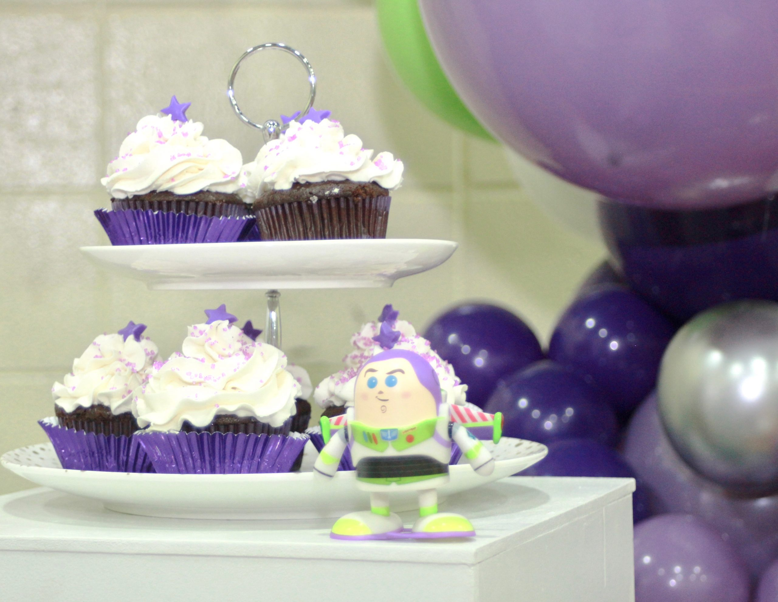 Buzz Lightyear Birthday Party-11