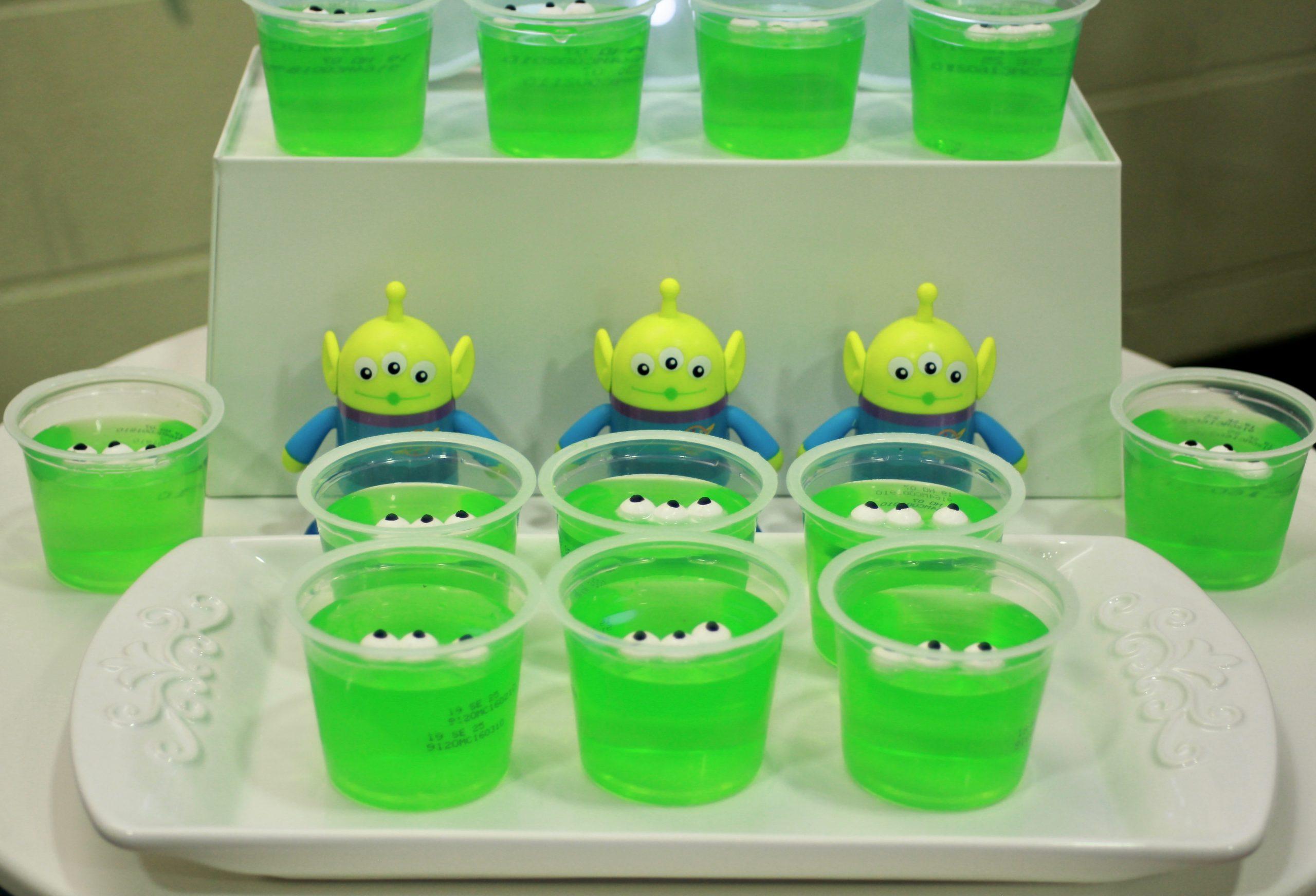 Buzz Lightyear Birthday Party-12