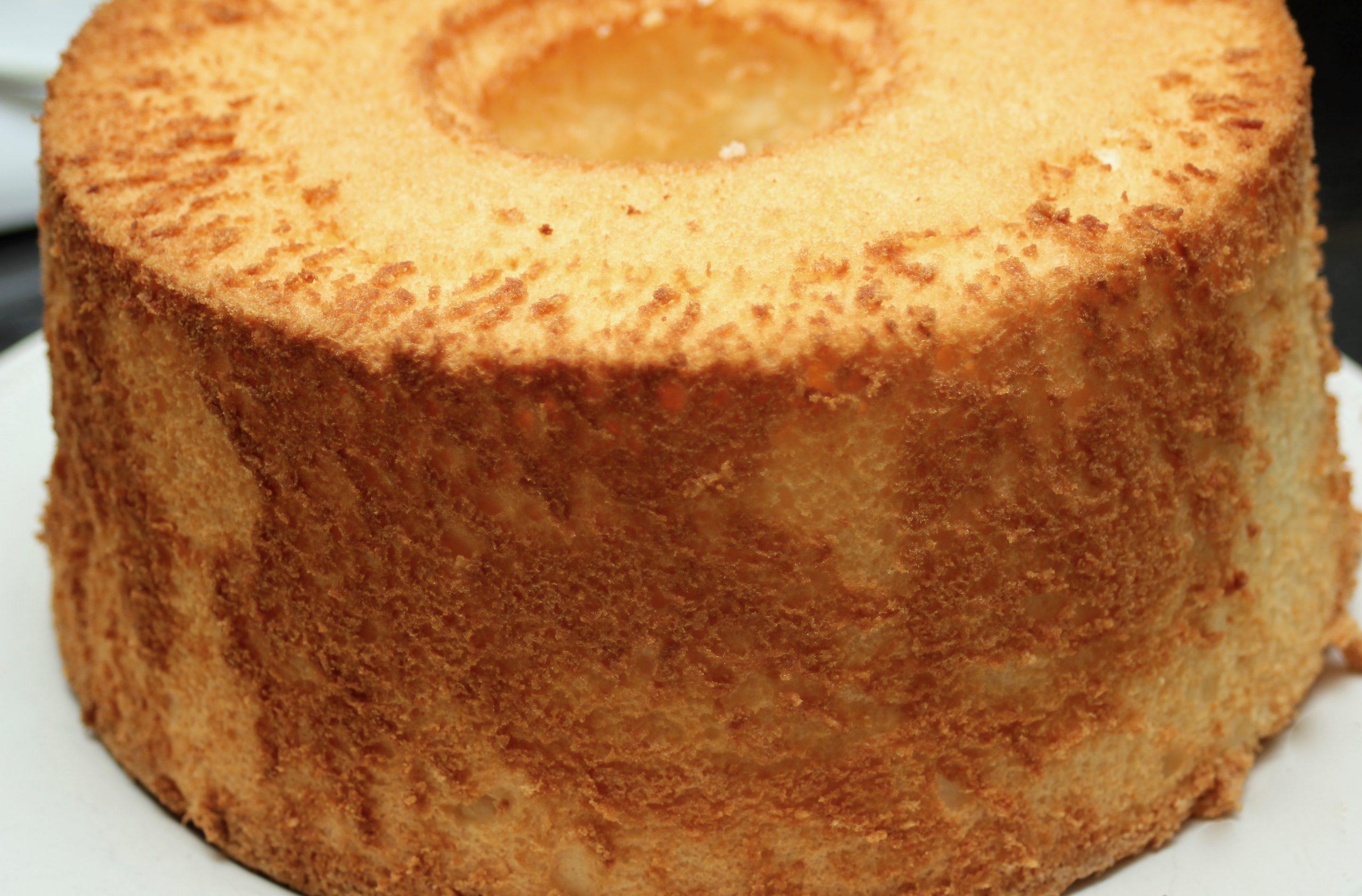 Easy Crispy Crunch Cake-5