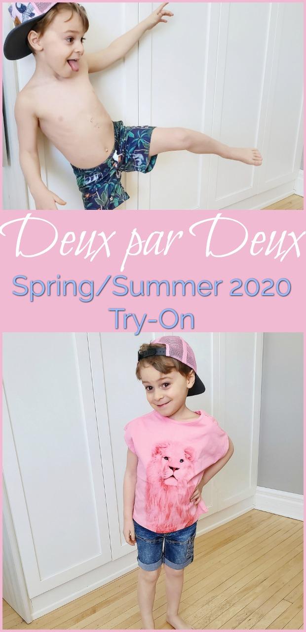 Deux par Deux spring and summer-7