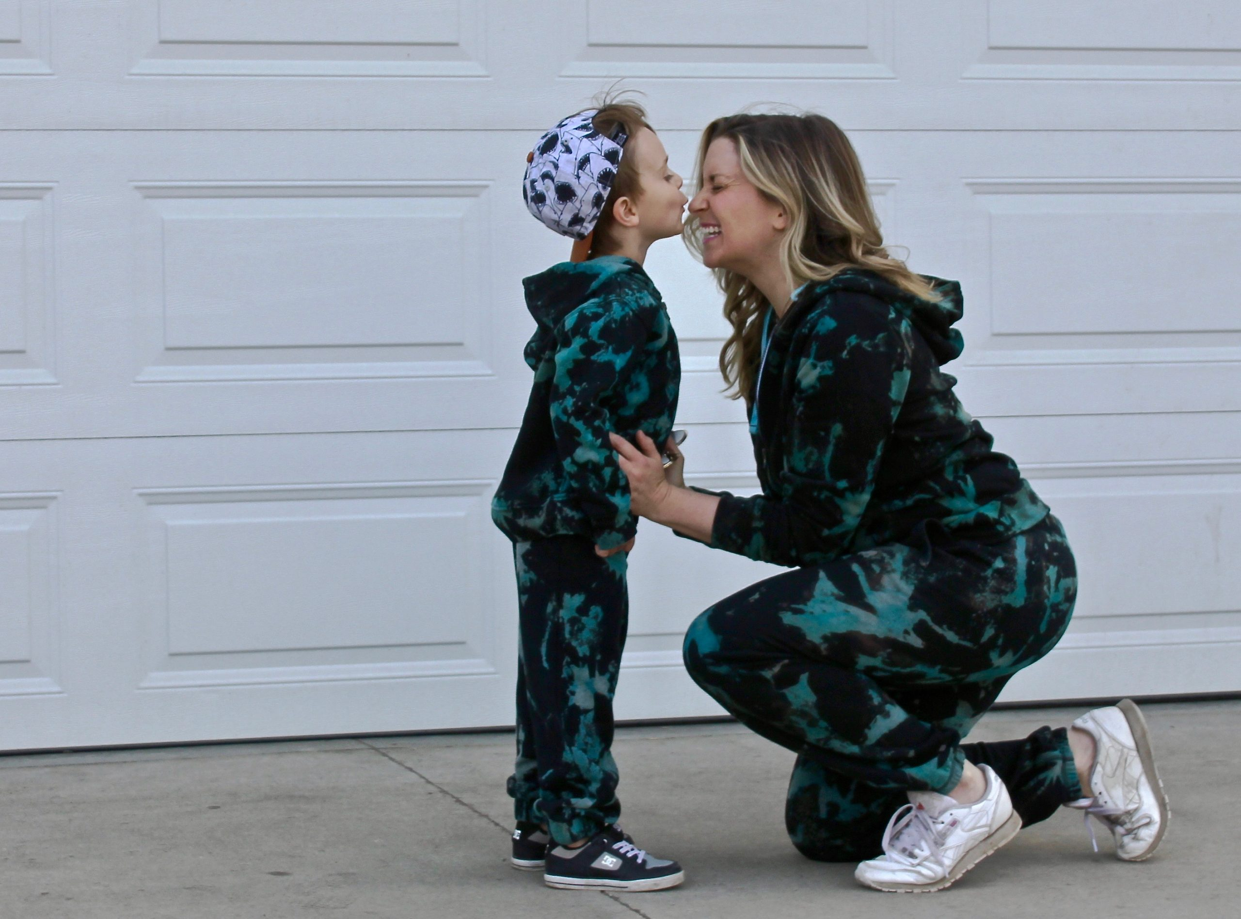 hand painted tie-dye sweatsuits-6