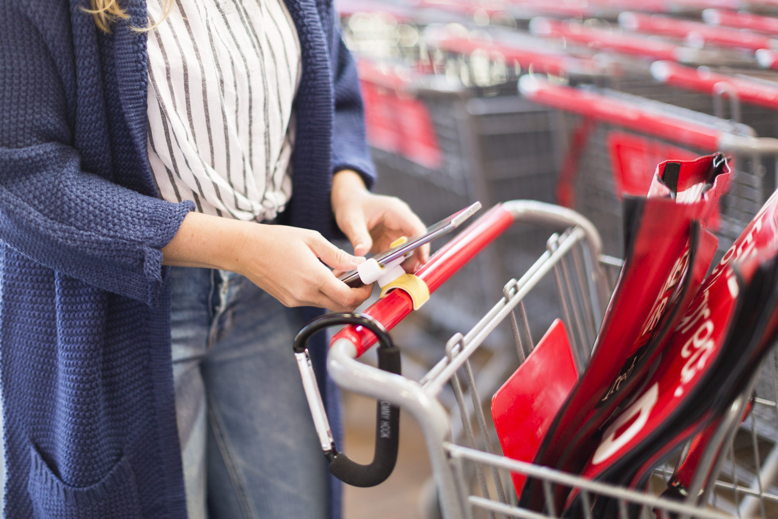 Grocery Shopping Time Management-10