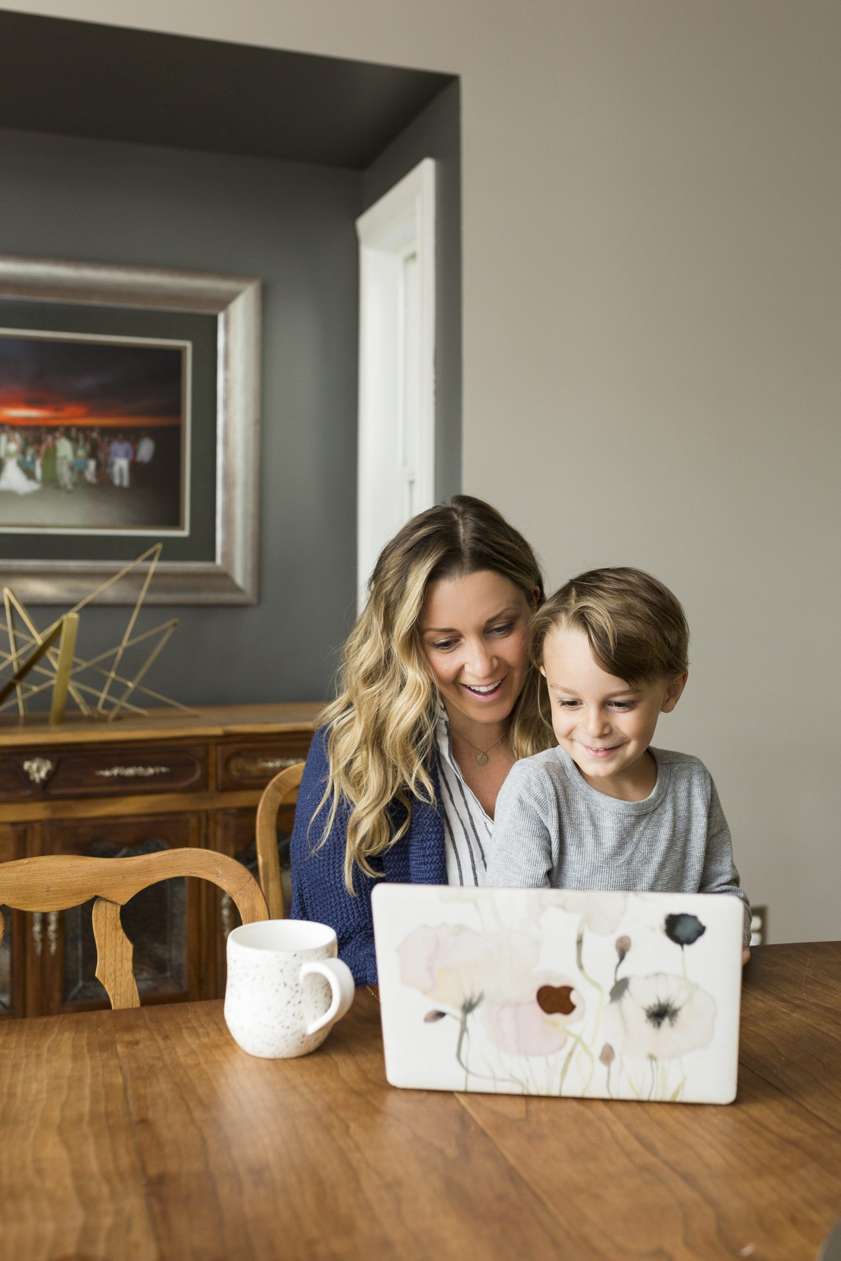 Productivity Hacks For Work-From-Home Parents-9