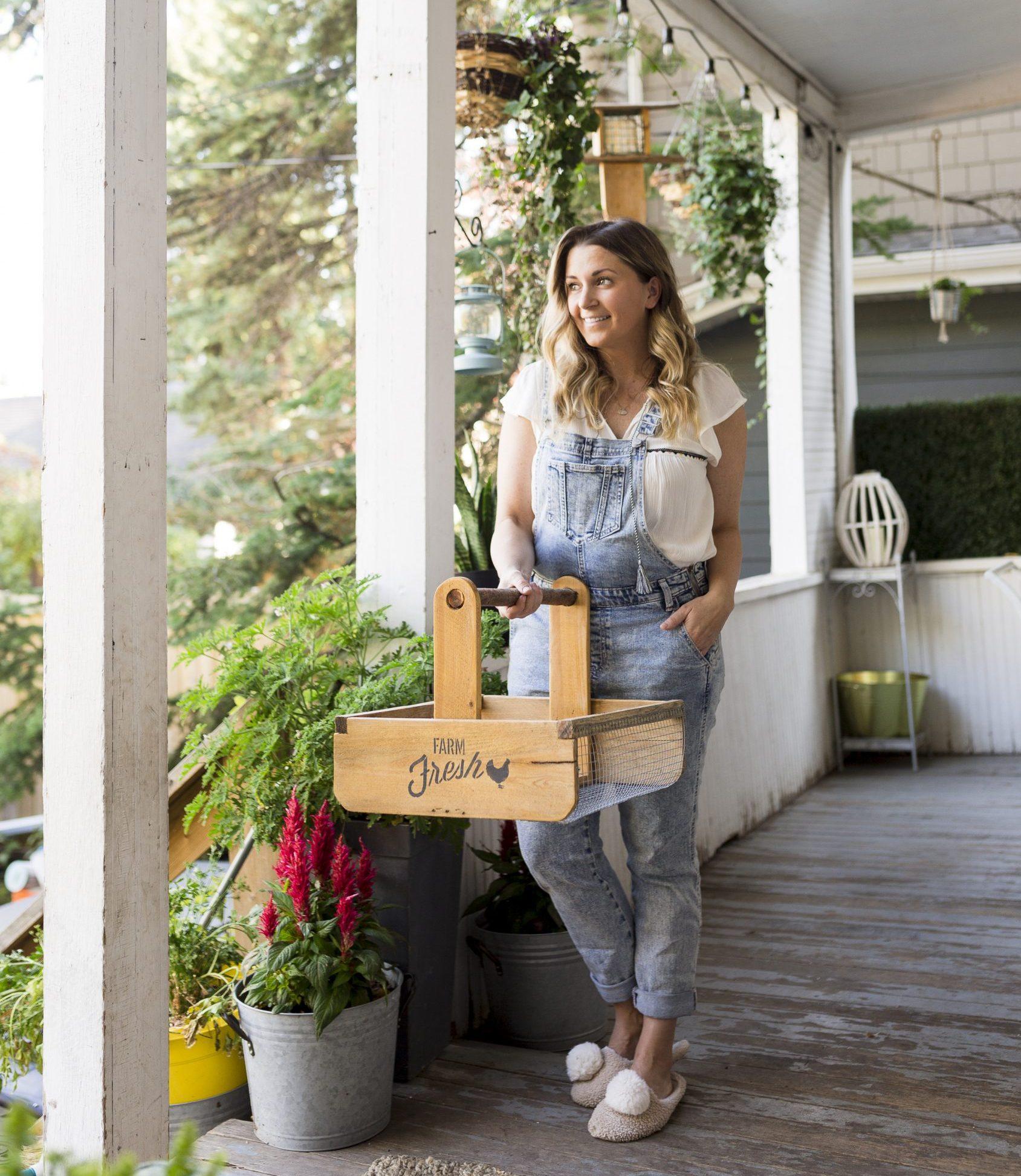 stylish gardening gear-1
