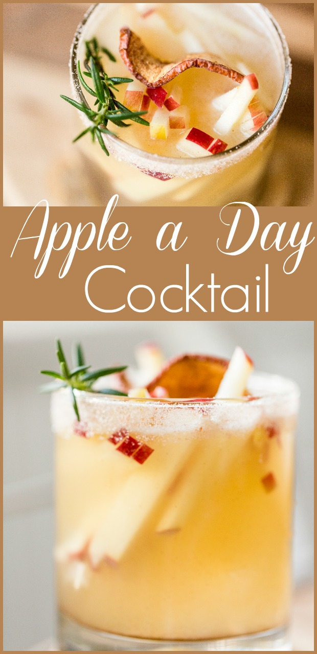 apple cocktail-11