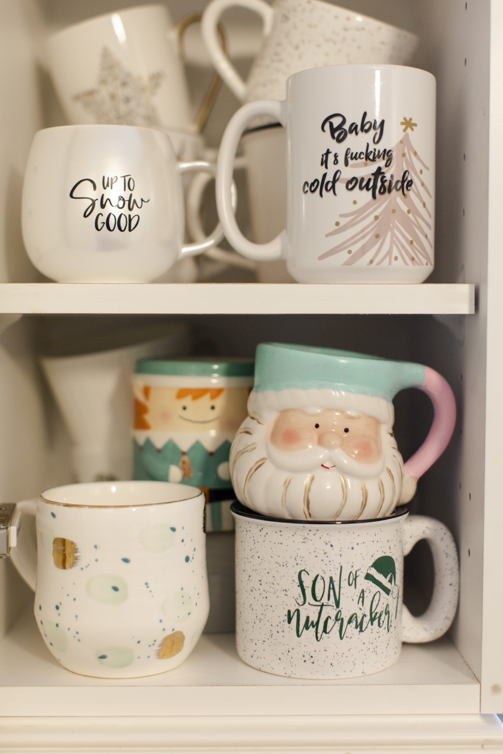 fun + festive Christmas mugs-1
