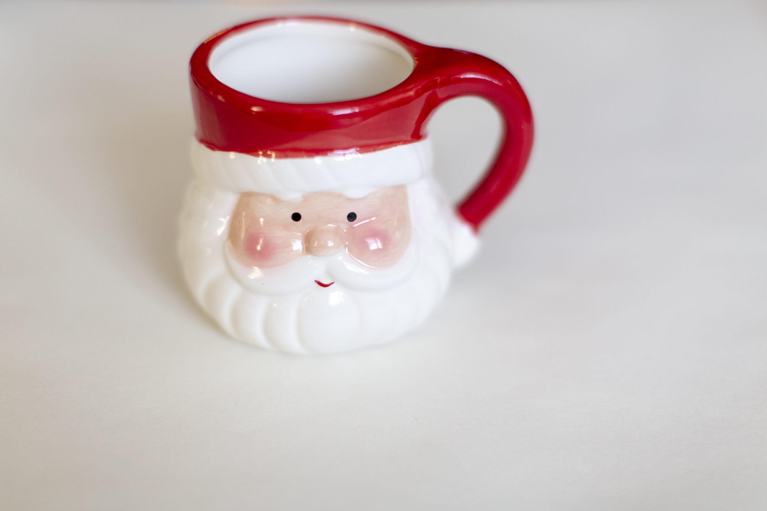 DIY Christmas Mug-2