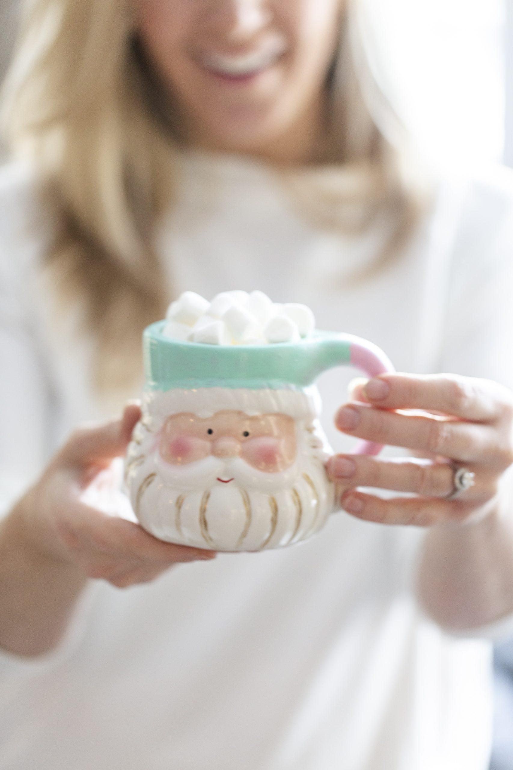 DIY Christmas Mug-1