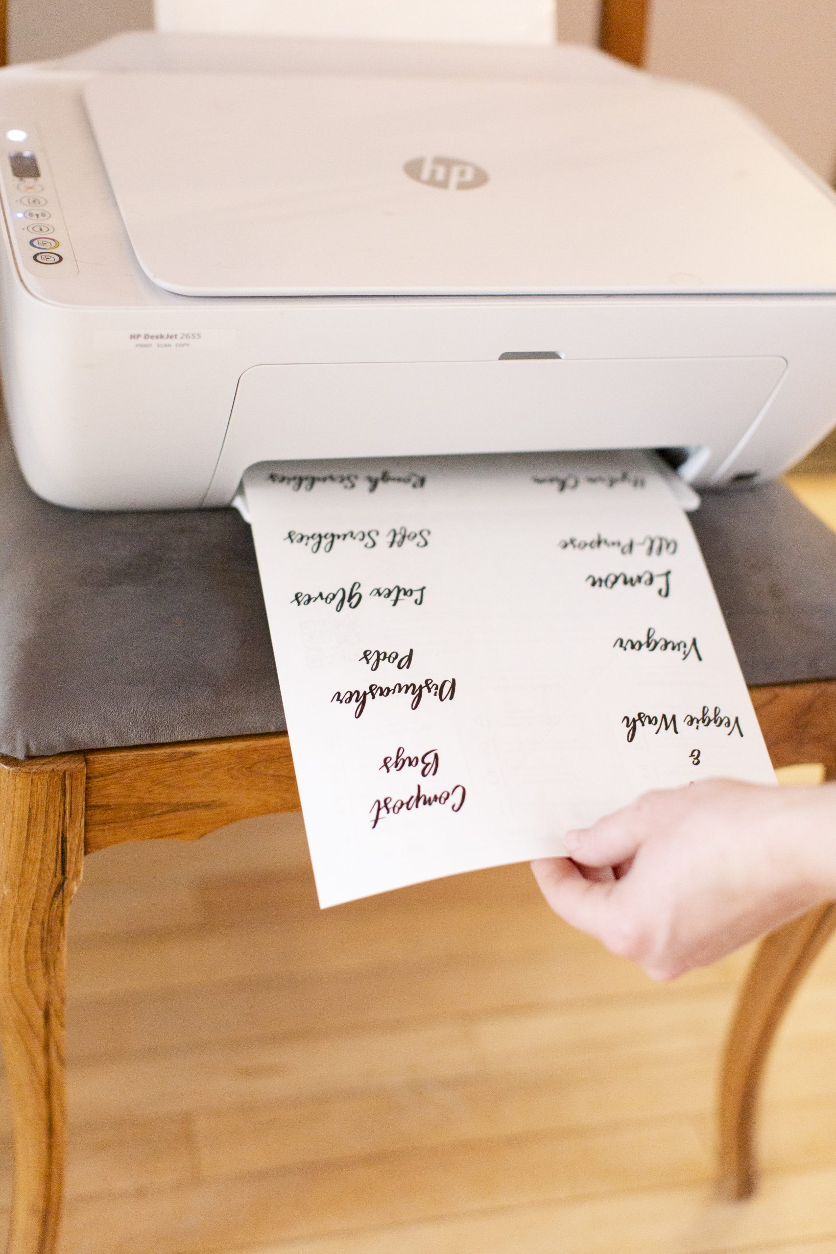 How To Make Labels Like The Home Edit-6