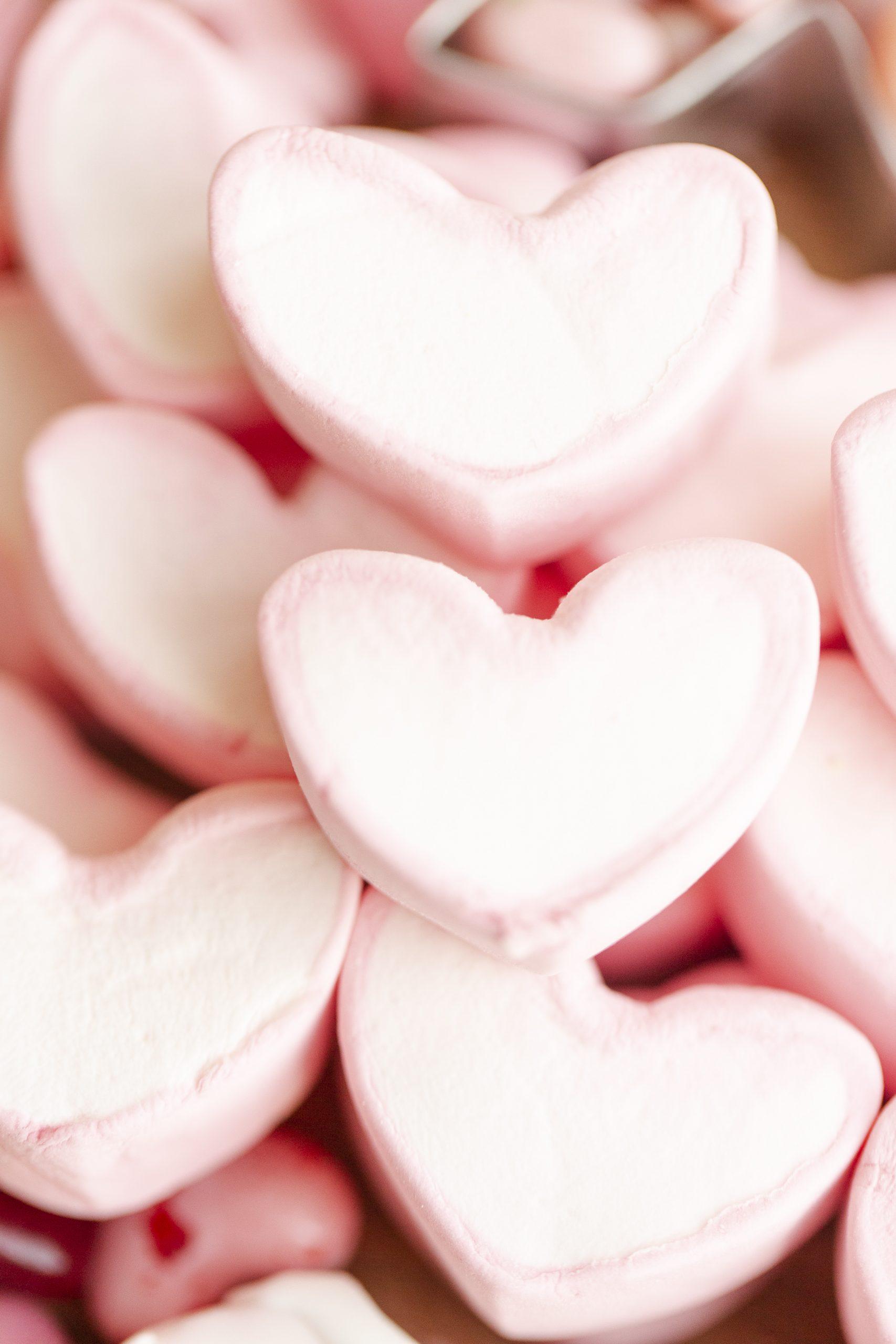 Valentine's Day Treat Tray-6