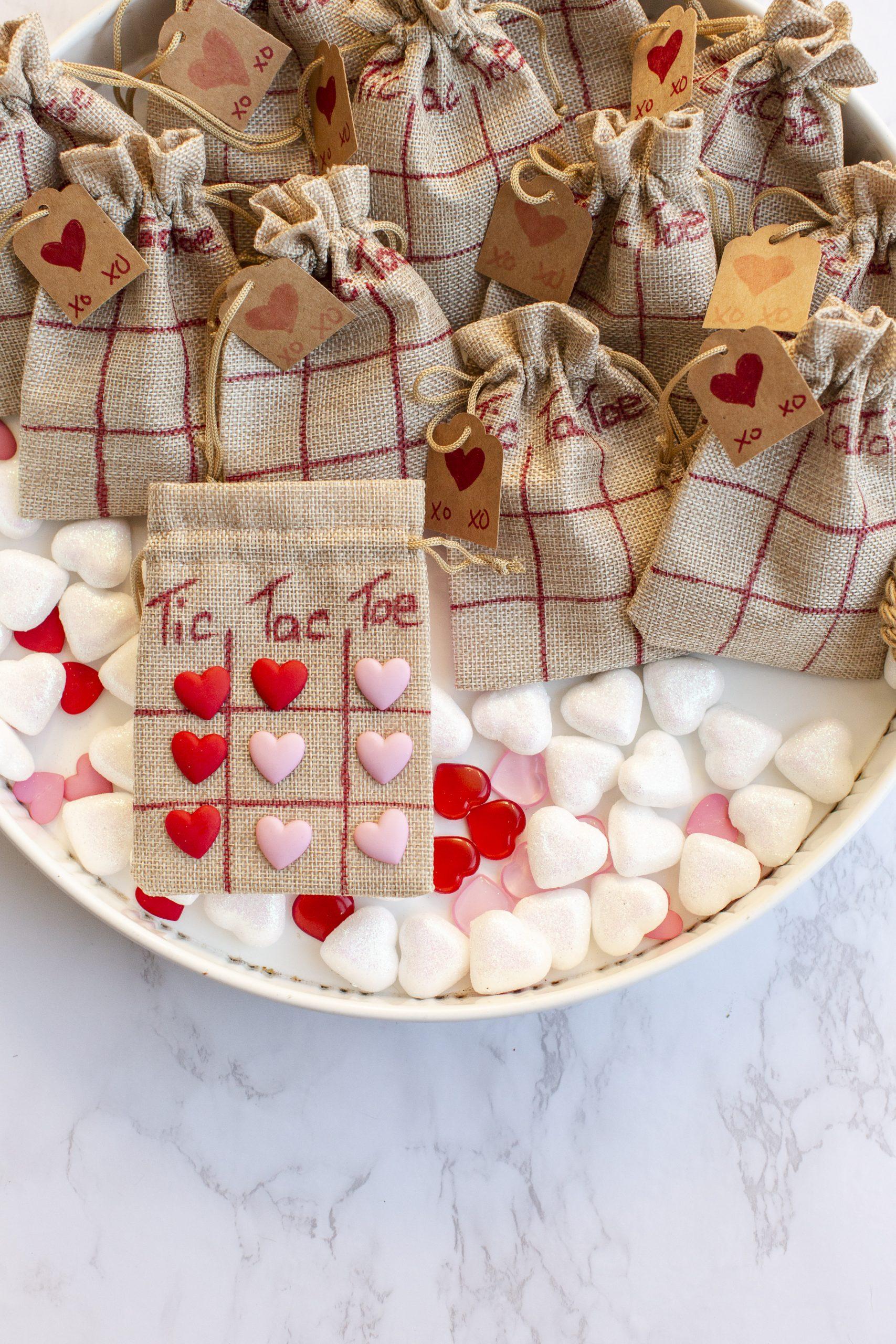 Valentine's Tic Tac Toe-2