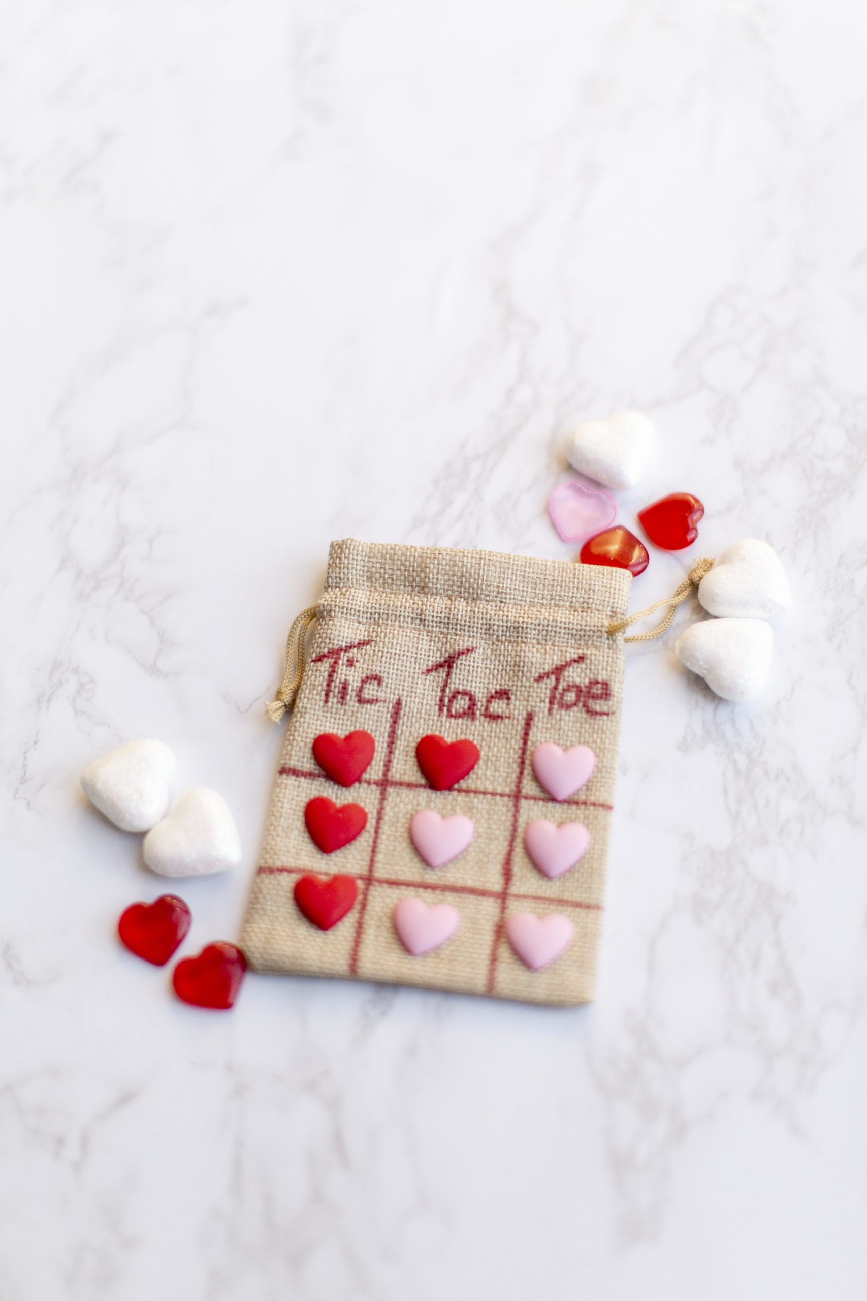 Valentine's Tic Tac Toe-4