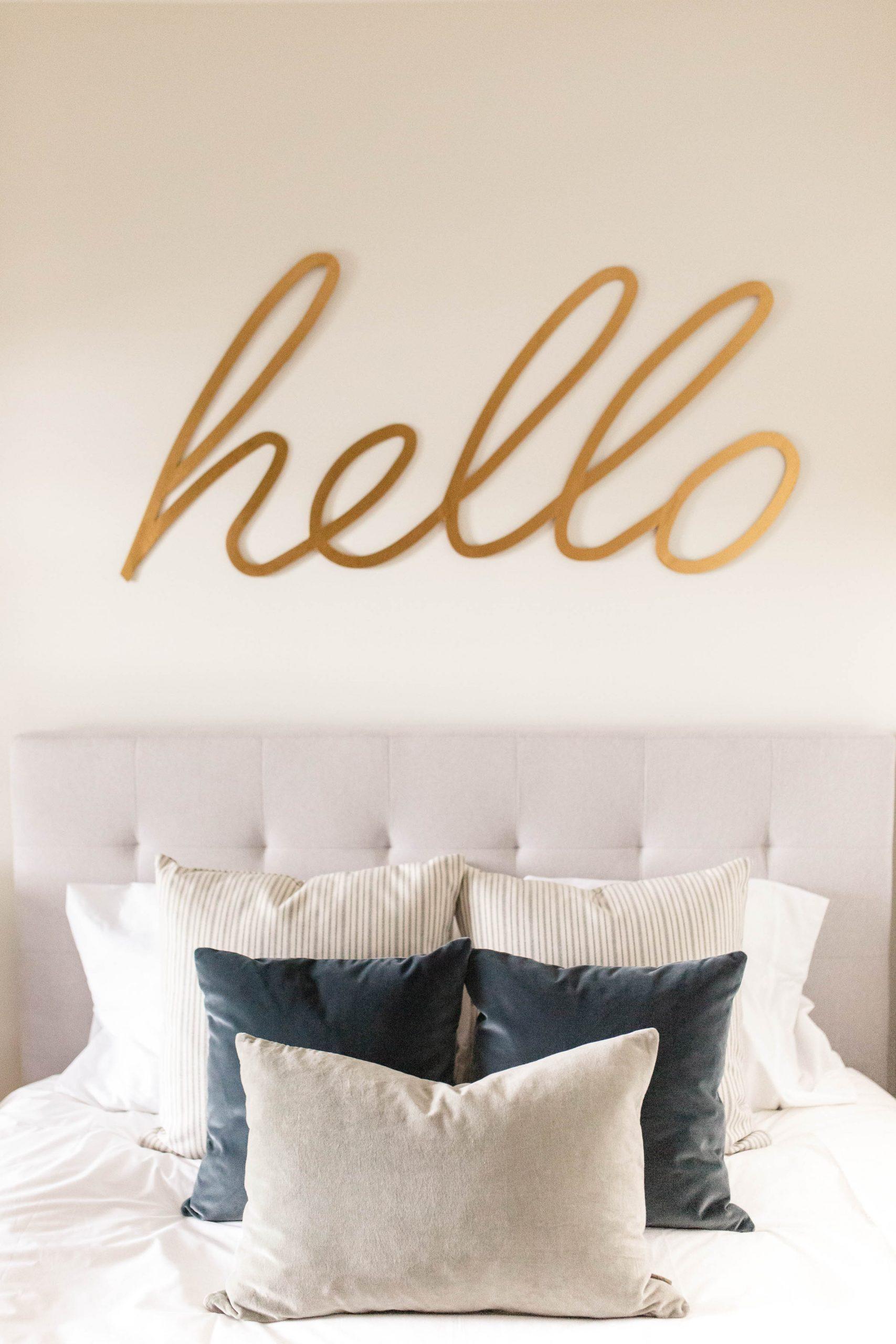 guest room refresh: transitional vintage-1