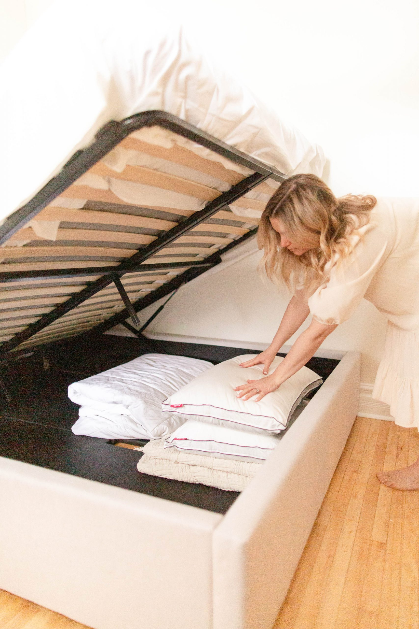 best storage bed ever-1