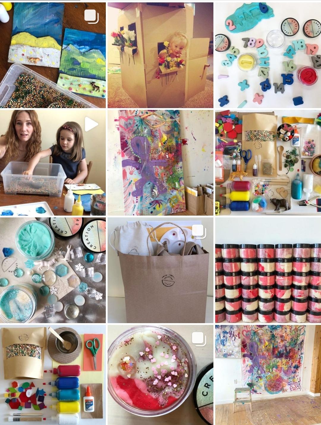 Five Amazing Instagram Accounts For Kids Activities-3