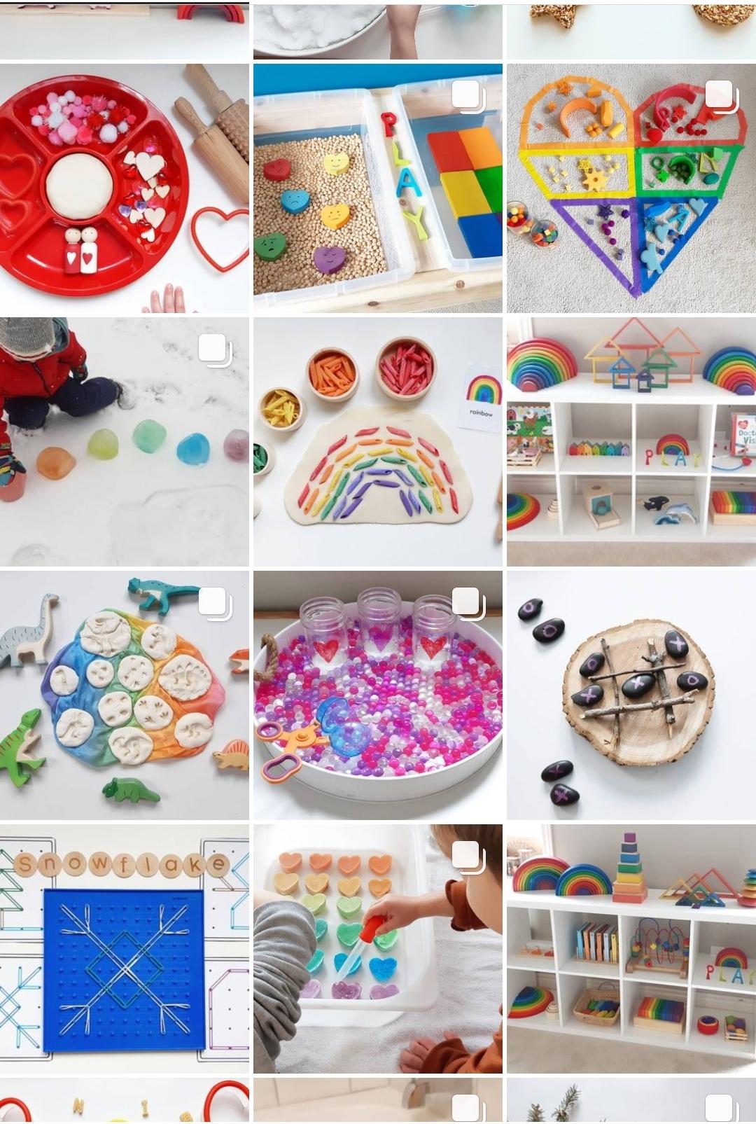 Five Amazing Instagram Accounts For Kids Activities-4