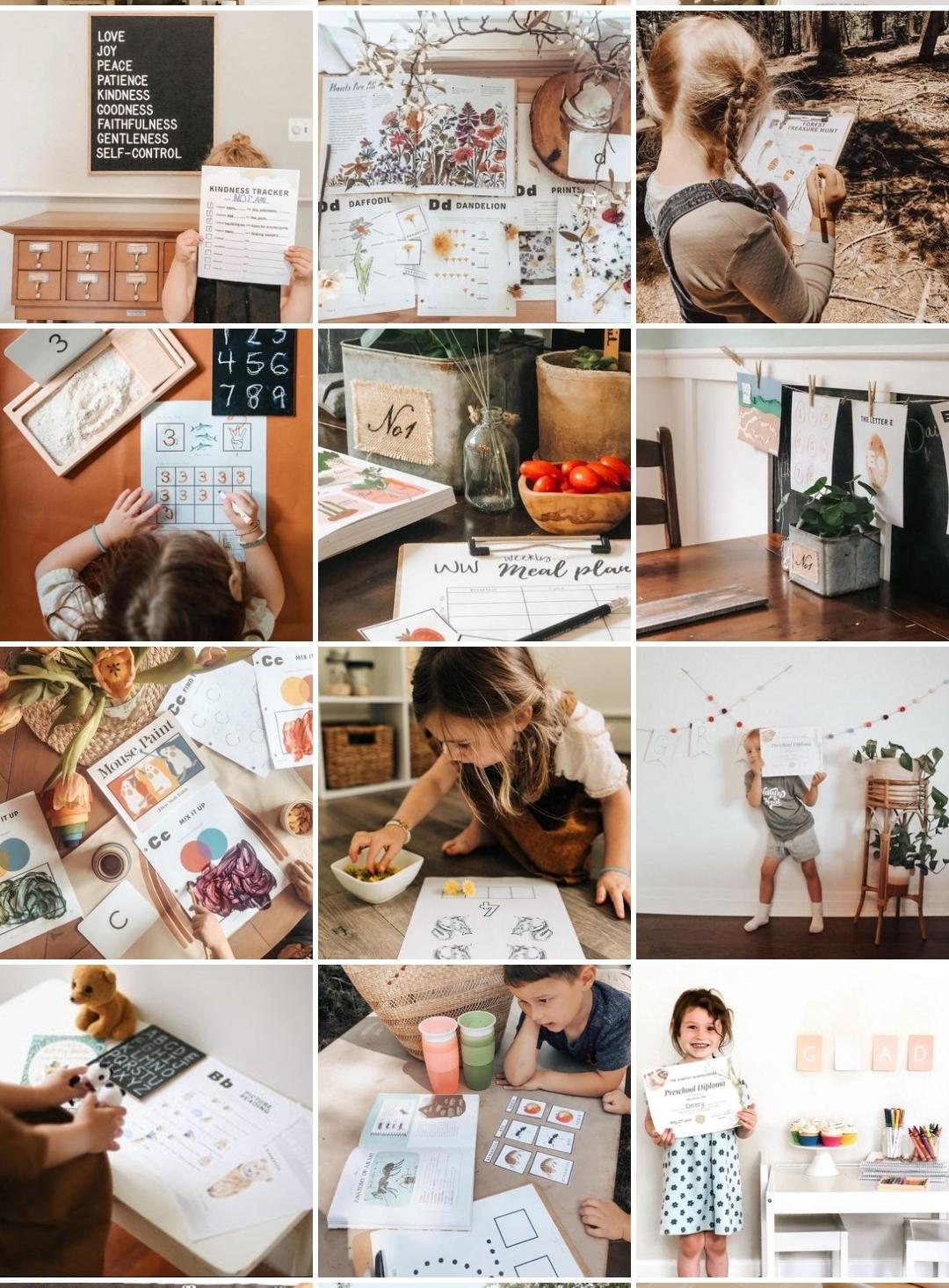 Five Amazing Instagram Accounts For Kids Activities-5