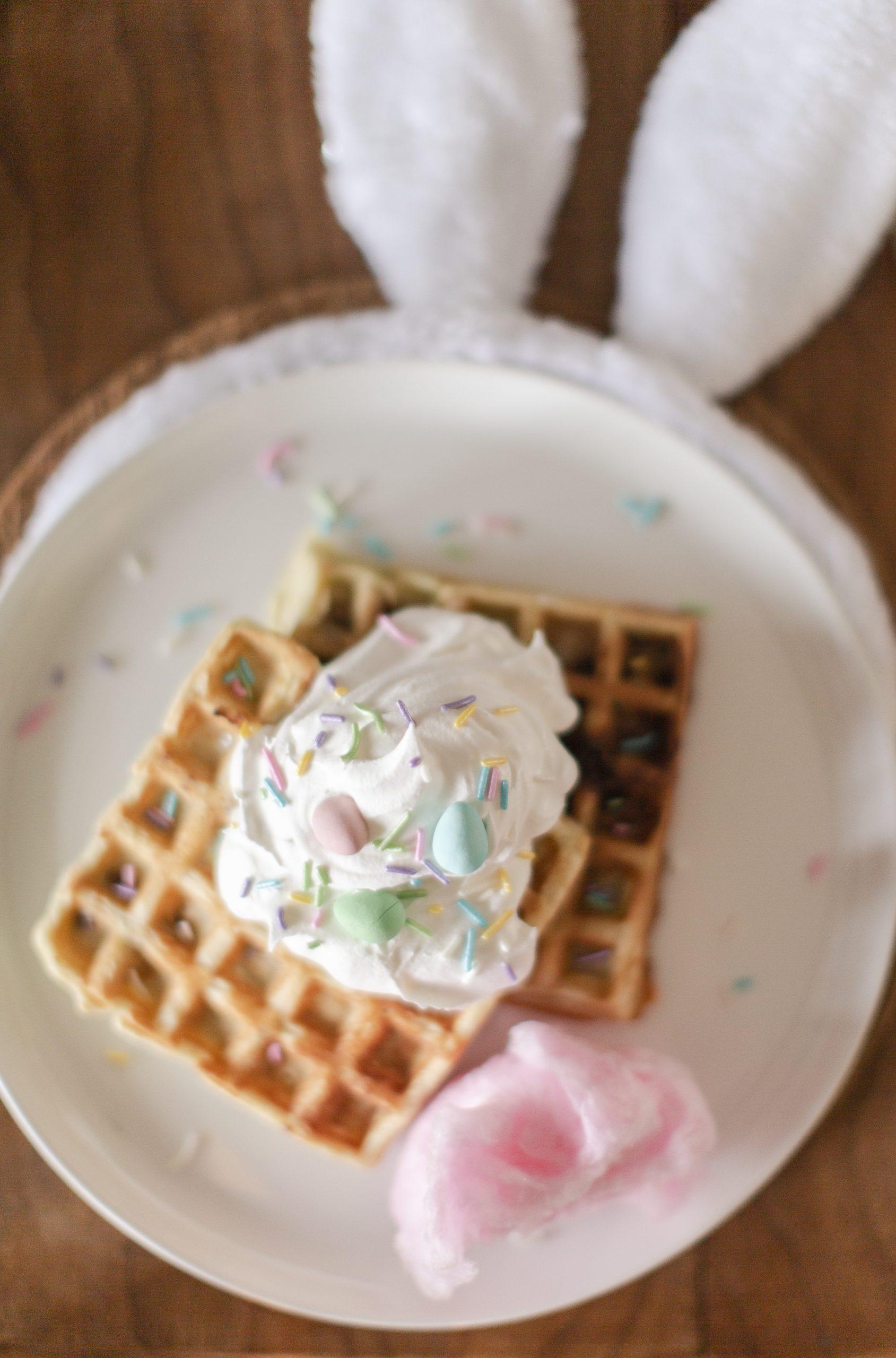 Mini Egg Waffles-1