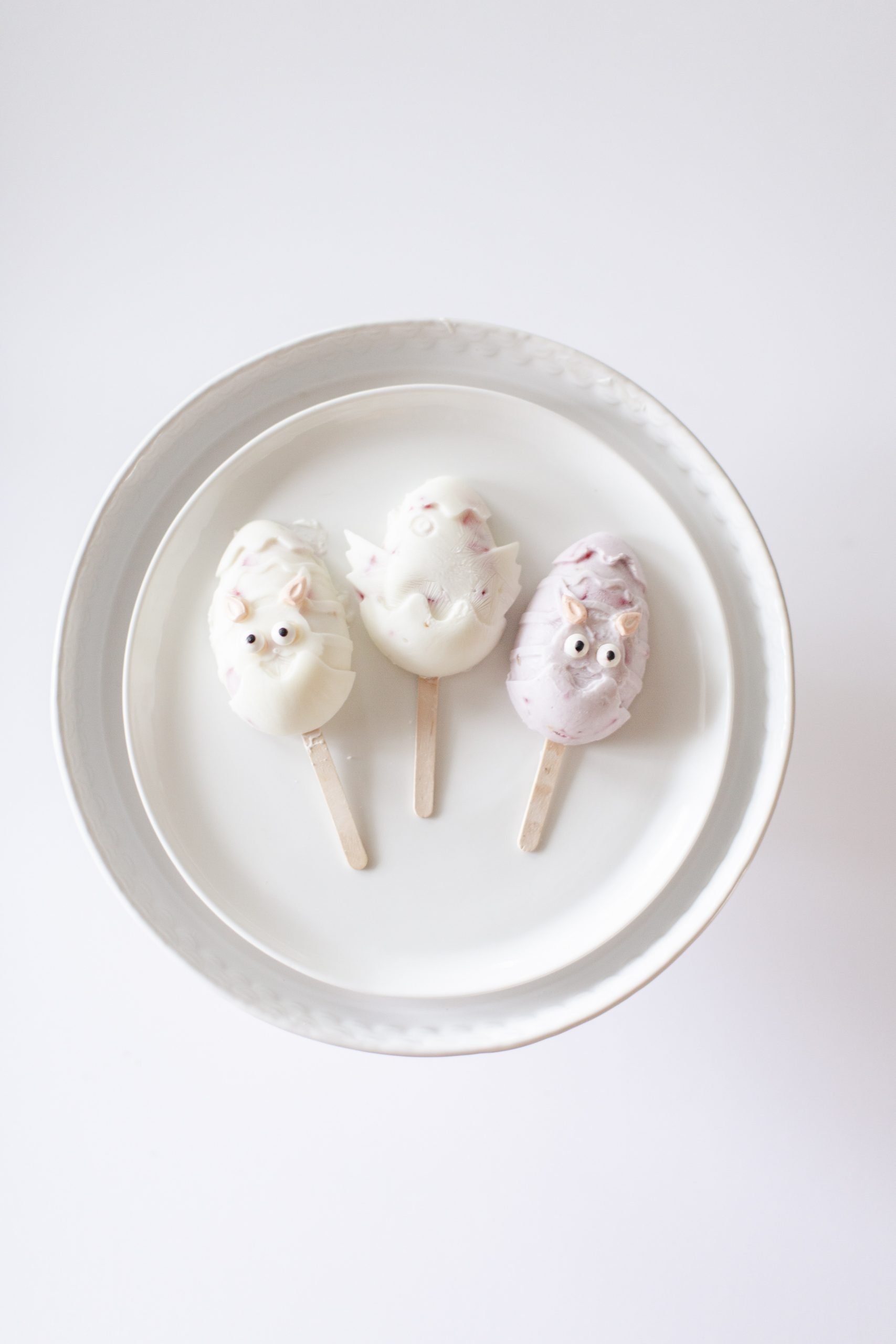 Healthy Chick and Bunny Breakfast Pops-10