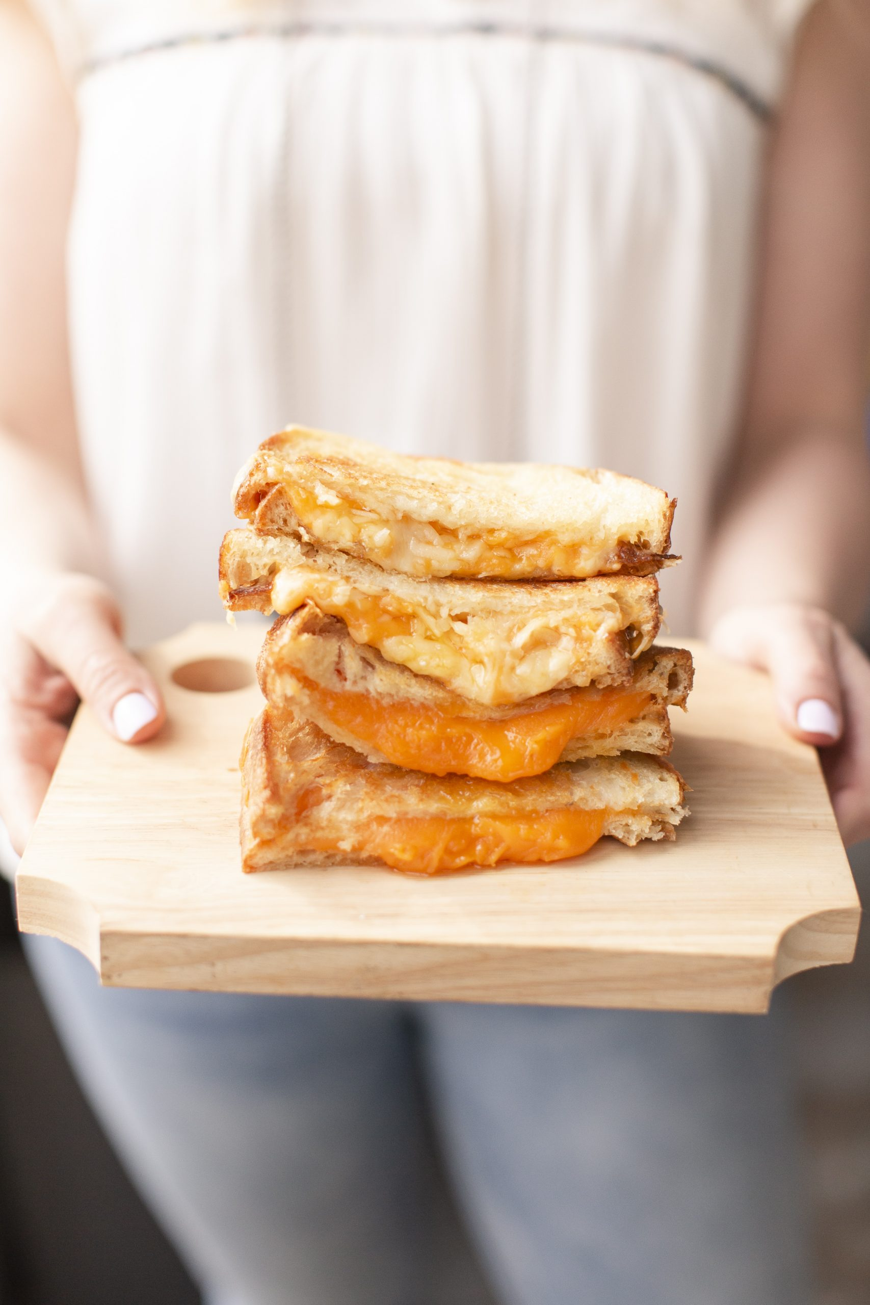 how to master the perfect grilled cheese-1
