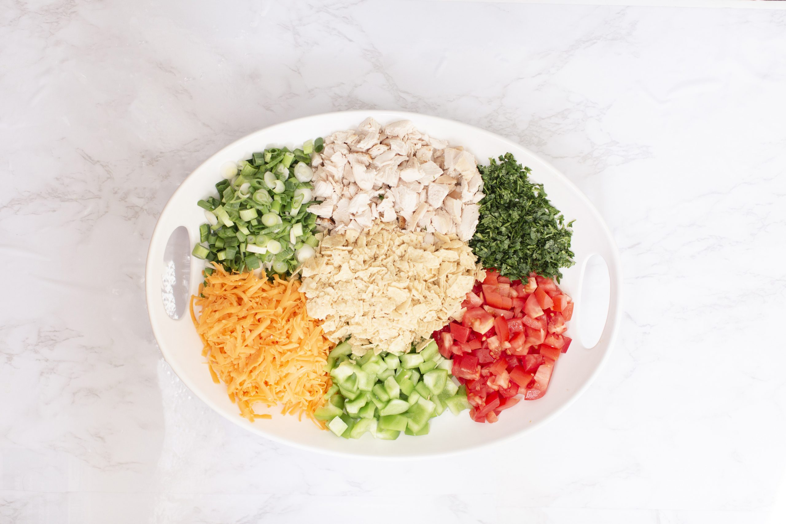 Famous Chicken Taco Salad-2