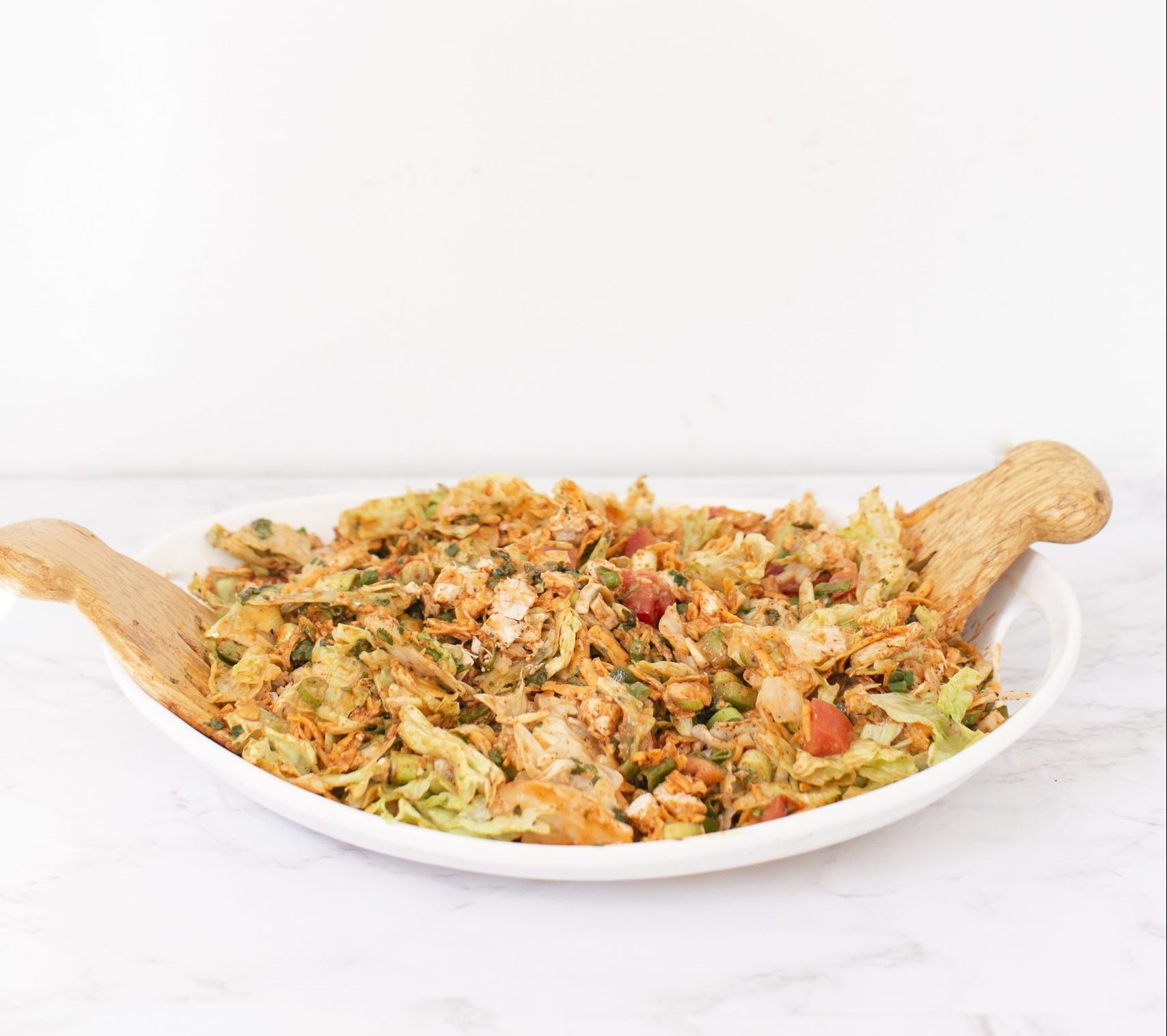 Famous Chicken Taco Salad-1