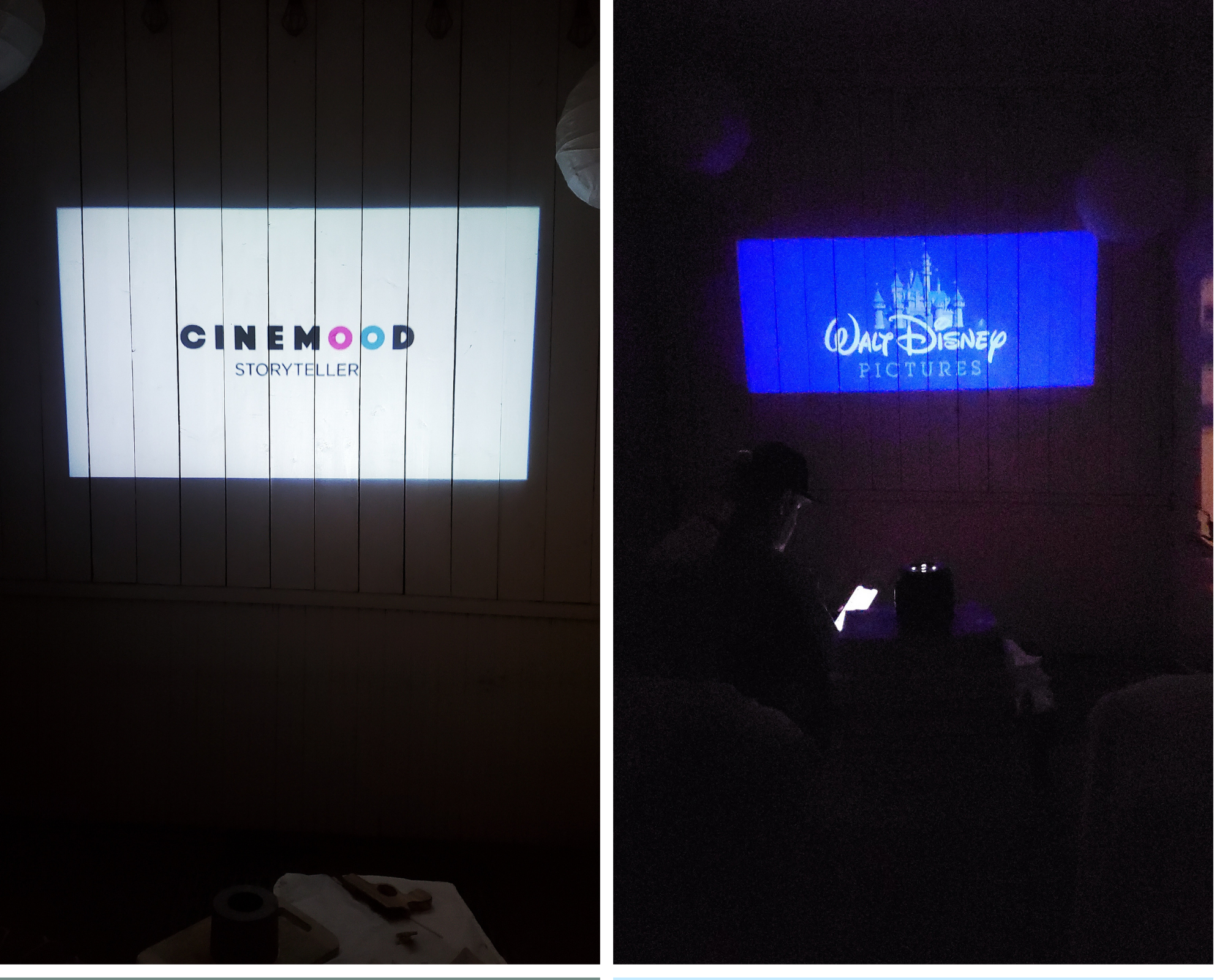 create an outdoor movie night at home-4