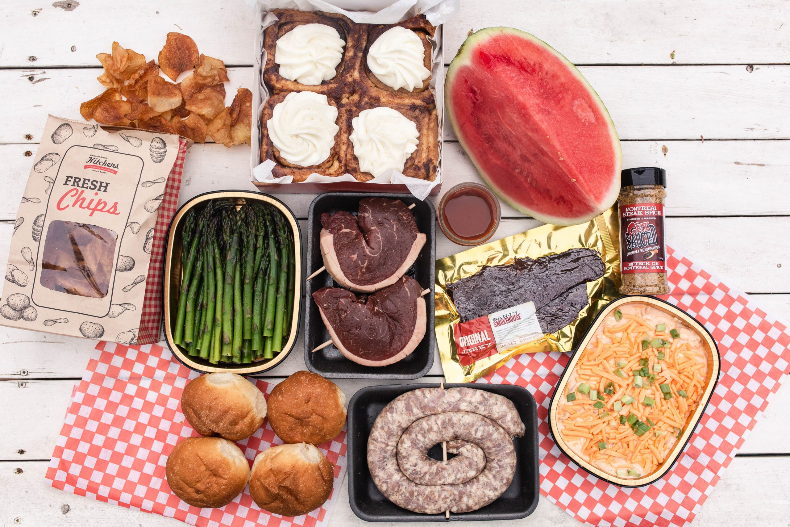 father's day feast-1