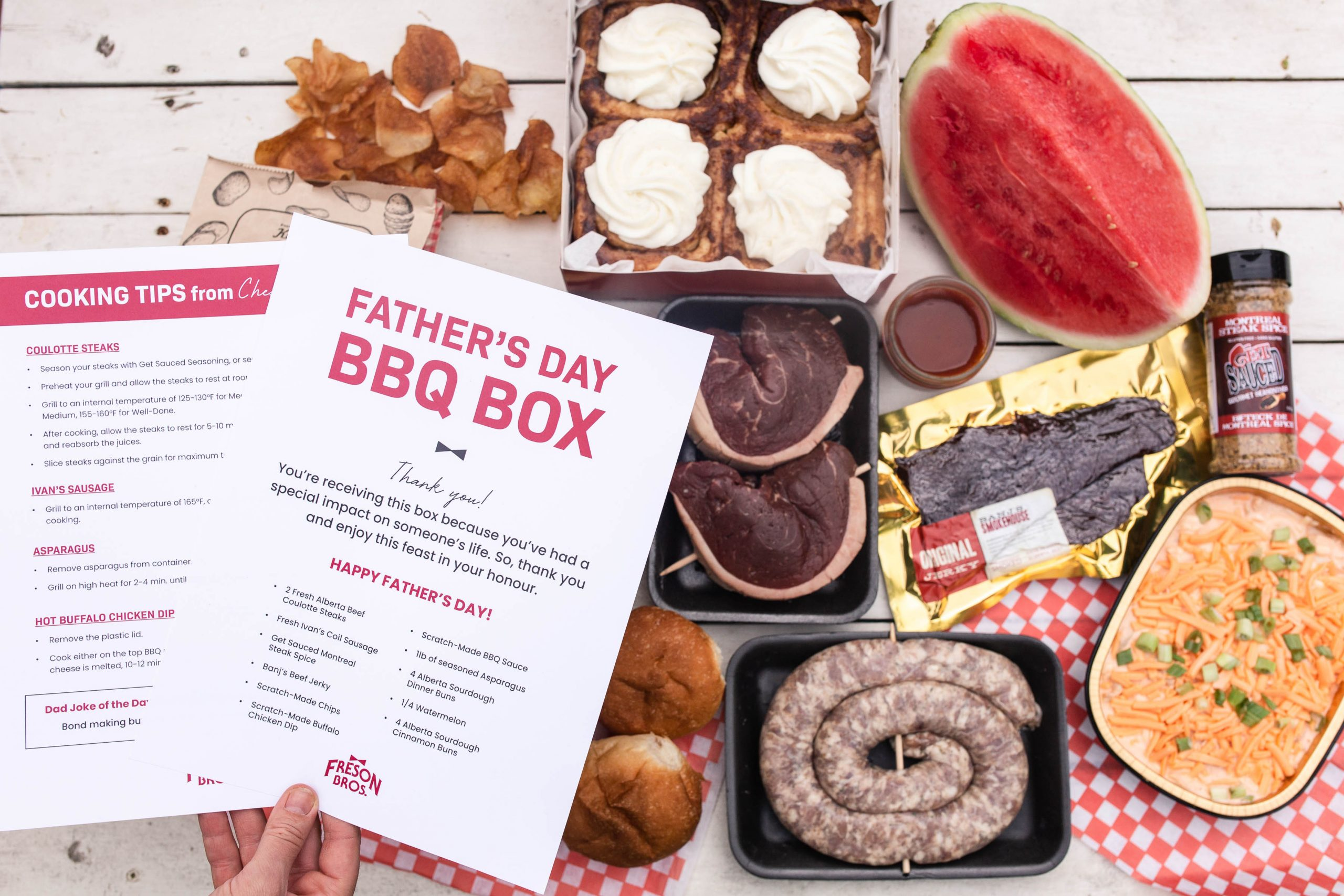 father's day feast-3