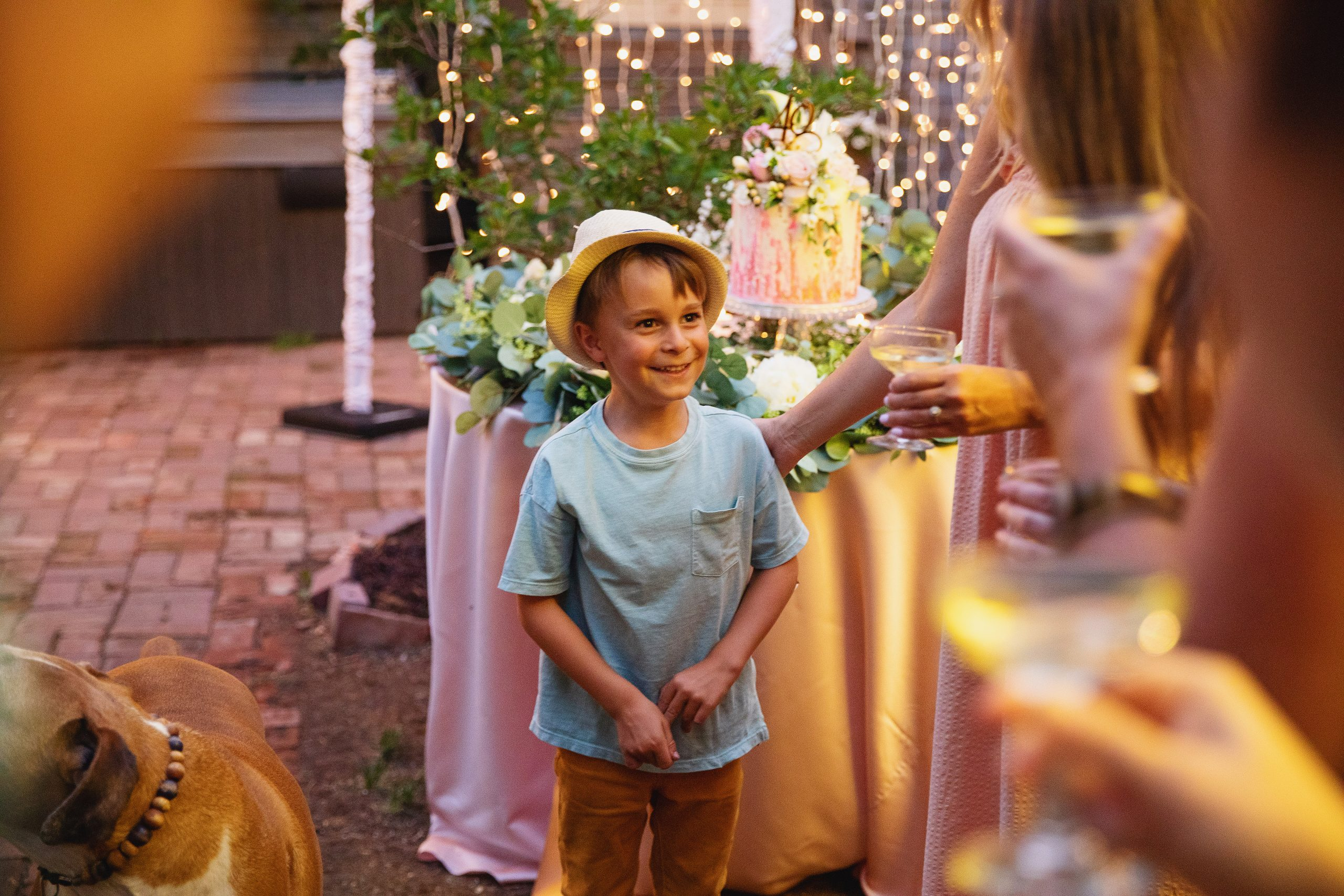Garden Party Birthday-13